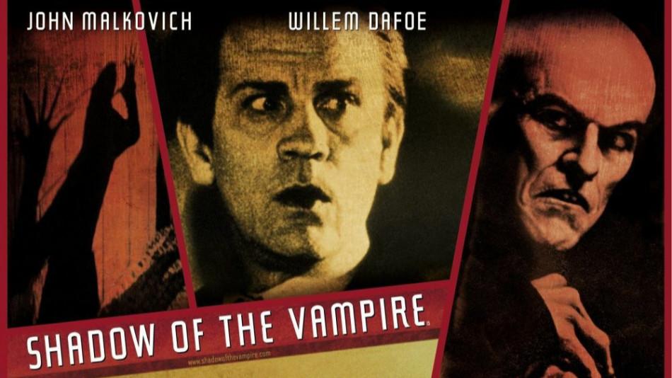 (Тінь вампіра (2000))