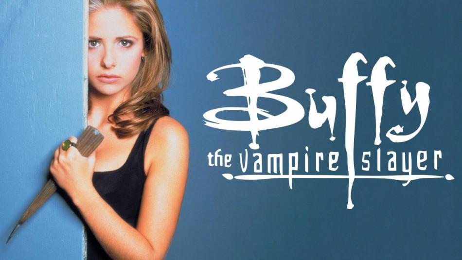 (Тікайте, вампіри — Баффі 24!)