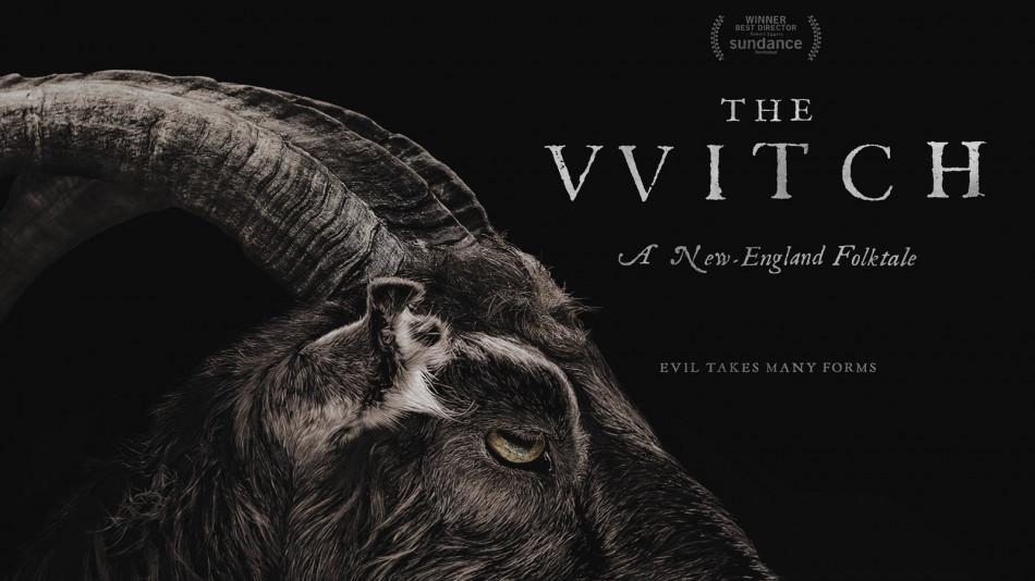 («The VVitch: A New-England Folktale»)