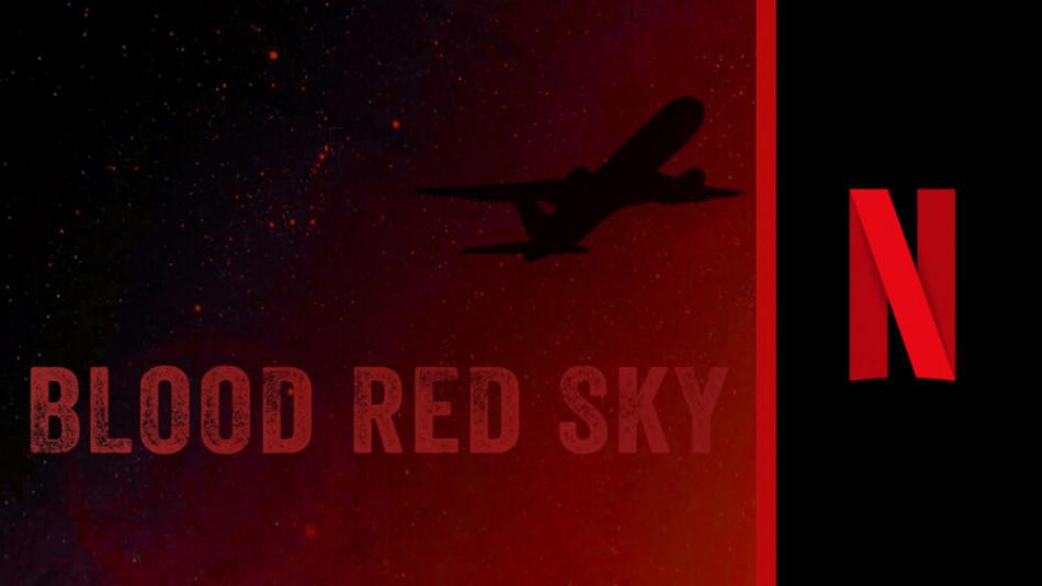 """(""""Криваво-червоне небо"""": тизер від Netflix)"""