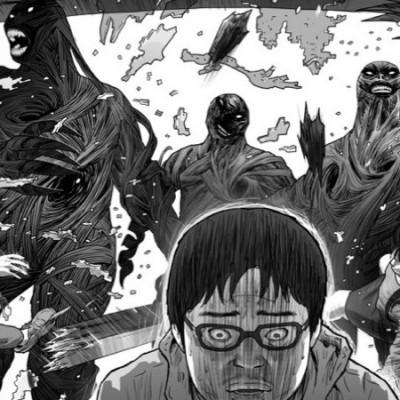 Режисер «Потяг до Пусану» екранізує горор-комікс для Netflix