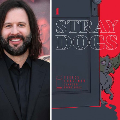 Paramount готує мультфільм за горор-коміксом про безпритульних собак