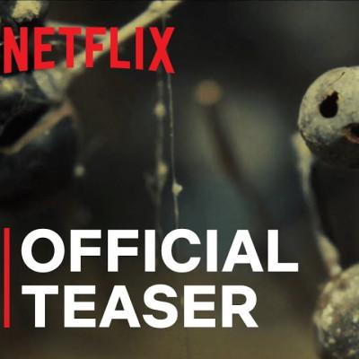 «Людина-каштан»: Netflix готує на осінь моторошний трилер