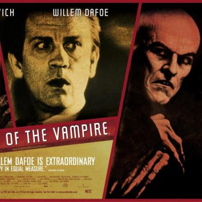 Тінь вампіра (2000)