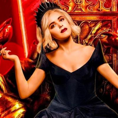 Netflix закриває «Моторошні пригоди Сабріни»