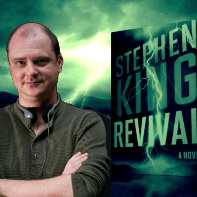 Творці фільму «Доктор Сон» екранізують «Відродження» Стівена Кінґа