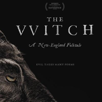 «The VVitch: A New-England Folktale»