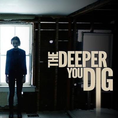 Трейлер та постер горору «Чим глибше ти копаєш»