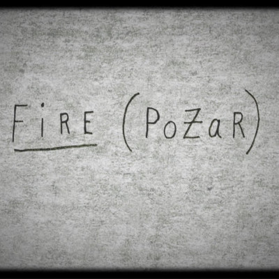 У мережі вперше з'явилася анімаційна короткометражка Девіда Лінча «Вогонь»