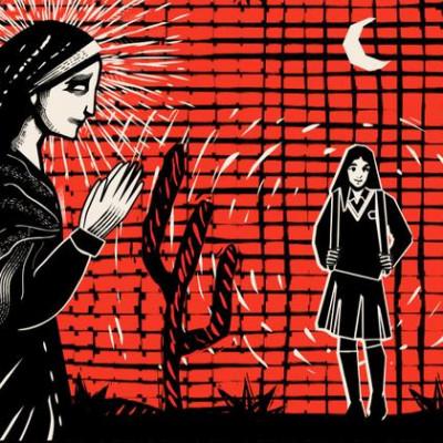 Blumhouse готує екранізацію статті про загадкову епідемію в католицькій школі